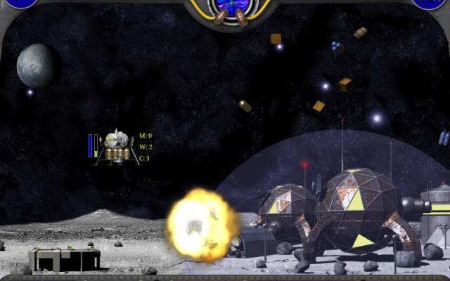 к игре Vega (2008)