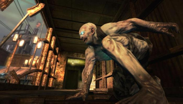 к игре Singularity (2010)