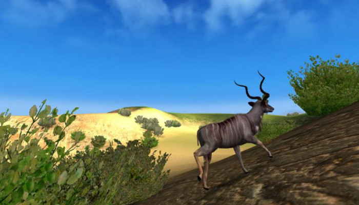 Hunting Unlimited 2009 Cheats