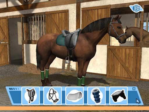 скачать игру Riding Star - фото 6