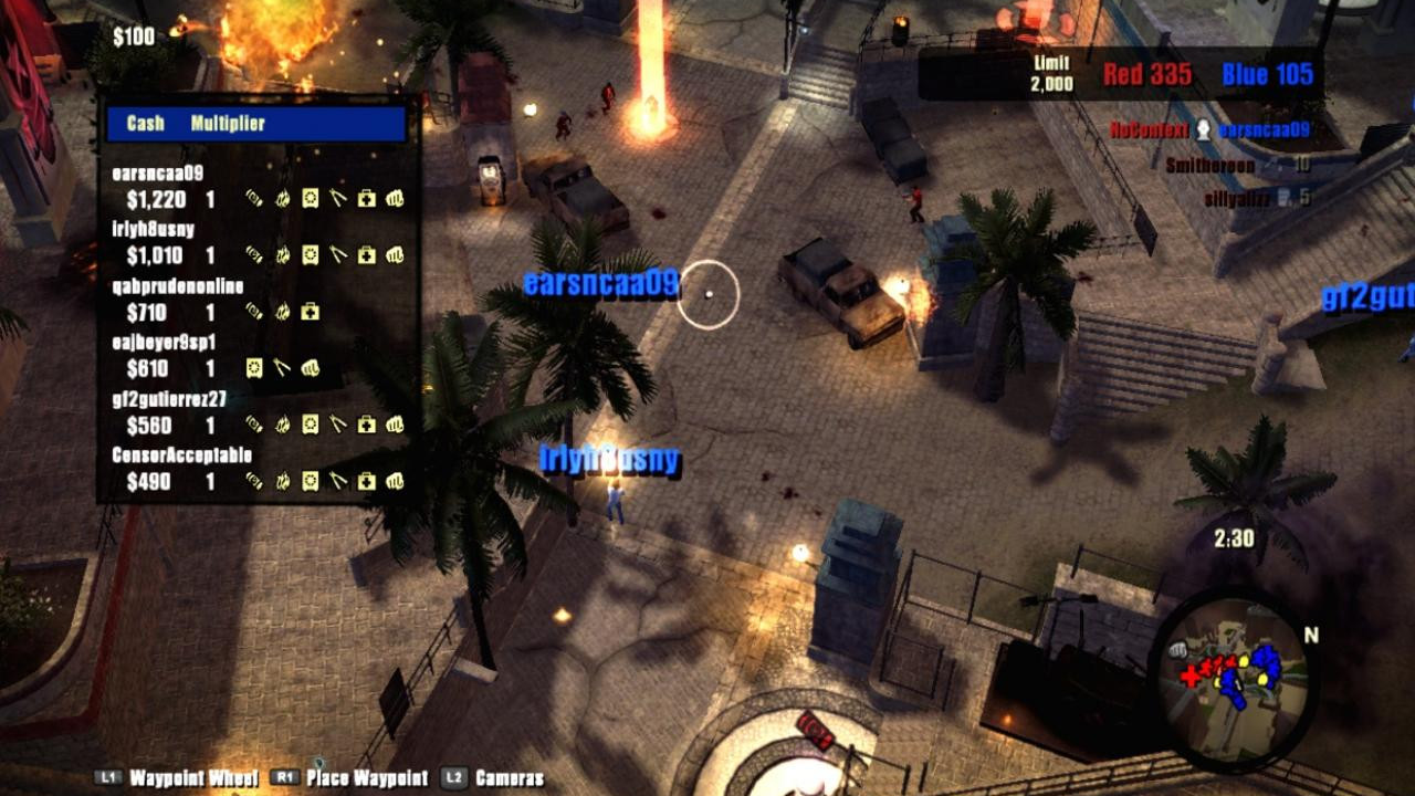 godfather 2 pc game trainer download