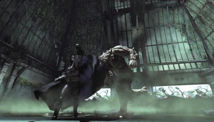 Скачать Batman: Arkham Asylum (2009/RUS/Новый Диск/RePack от R.G. ReCoding)