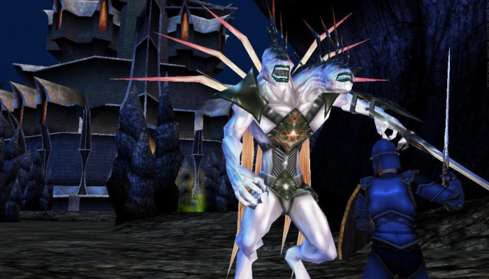 Everquest Seeds Of Destruction