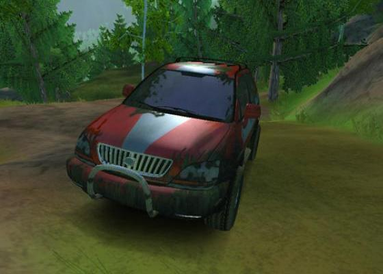 к игре FUEL (2009)