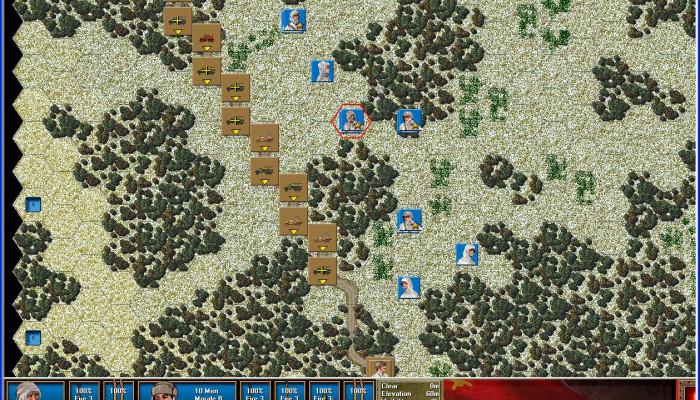 к игре Squad Battles: Winter War