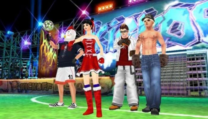 к игре Kickster: Online Street Soccer