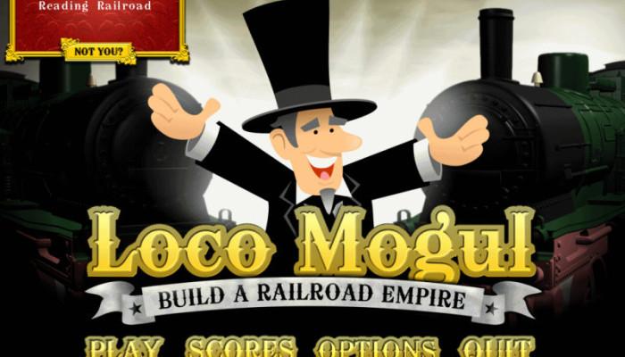 к игре Loco Mogul