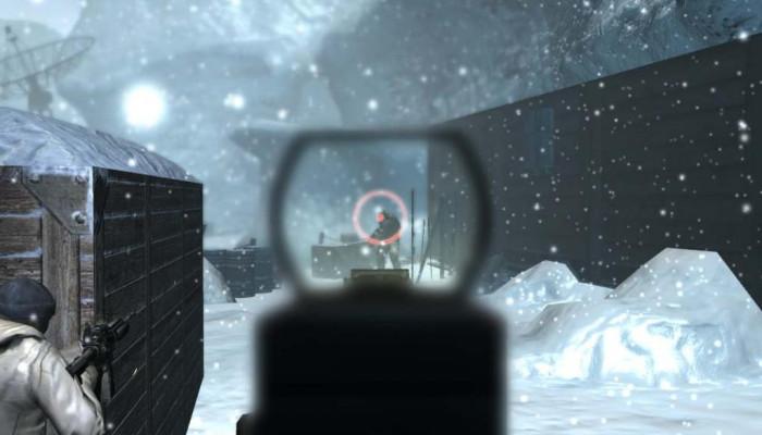 к игре SAS: Secure Tomorrow