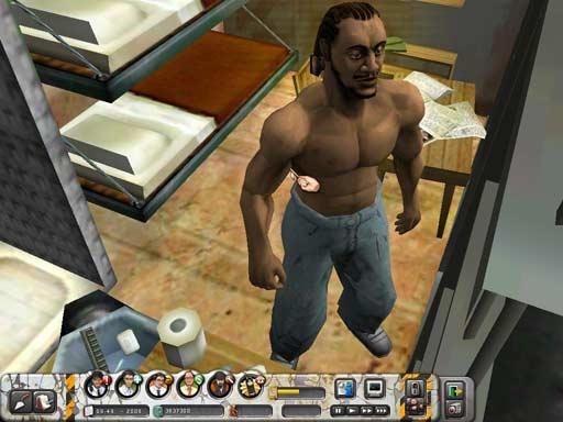к игре Prison Tycoon 4: SuperMax