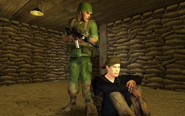 к игре Tunnel Rats