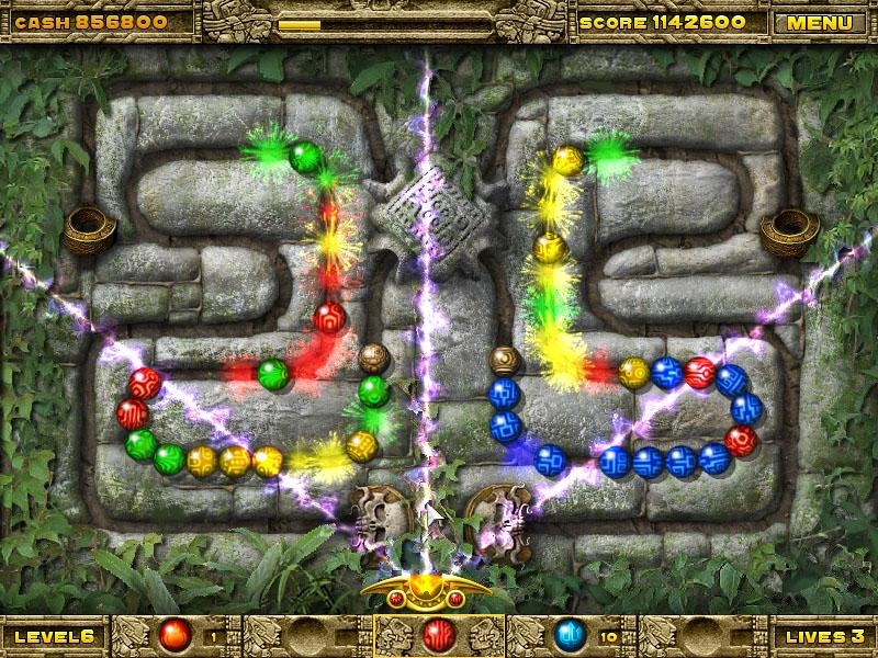 Inca ball (храм инков) дата выхода, системные требования.