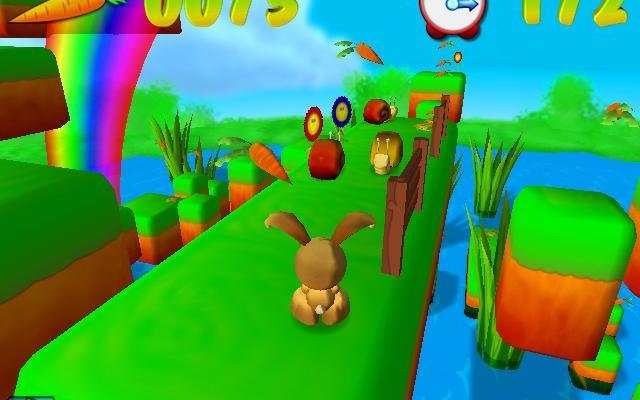 к игре Crazy Bunny