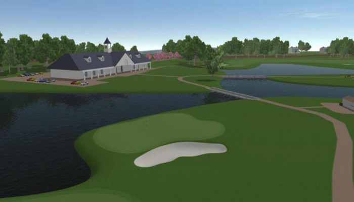 к игре ProTee Play 2009: The Ultimate Golf Game