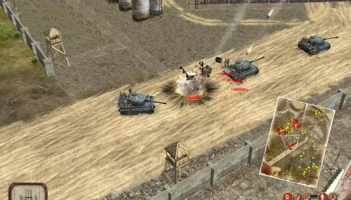 к игре В тылу врага: Диверсанты 3