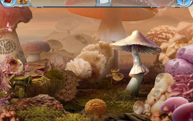к игре Mushroom Age