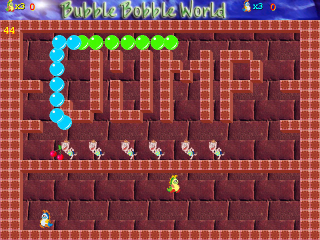 Bubble bobble world game download for pc.