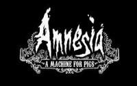 Требования к компу от Amnesia a Machine for Pigs.