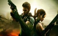 Resident Evil 5: Gold Edition сглаживание.
