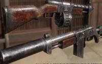 Глушитель для боевого карабина Fallout 4