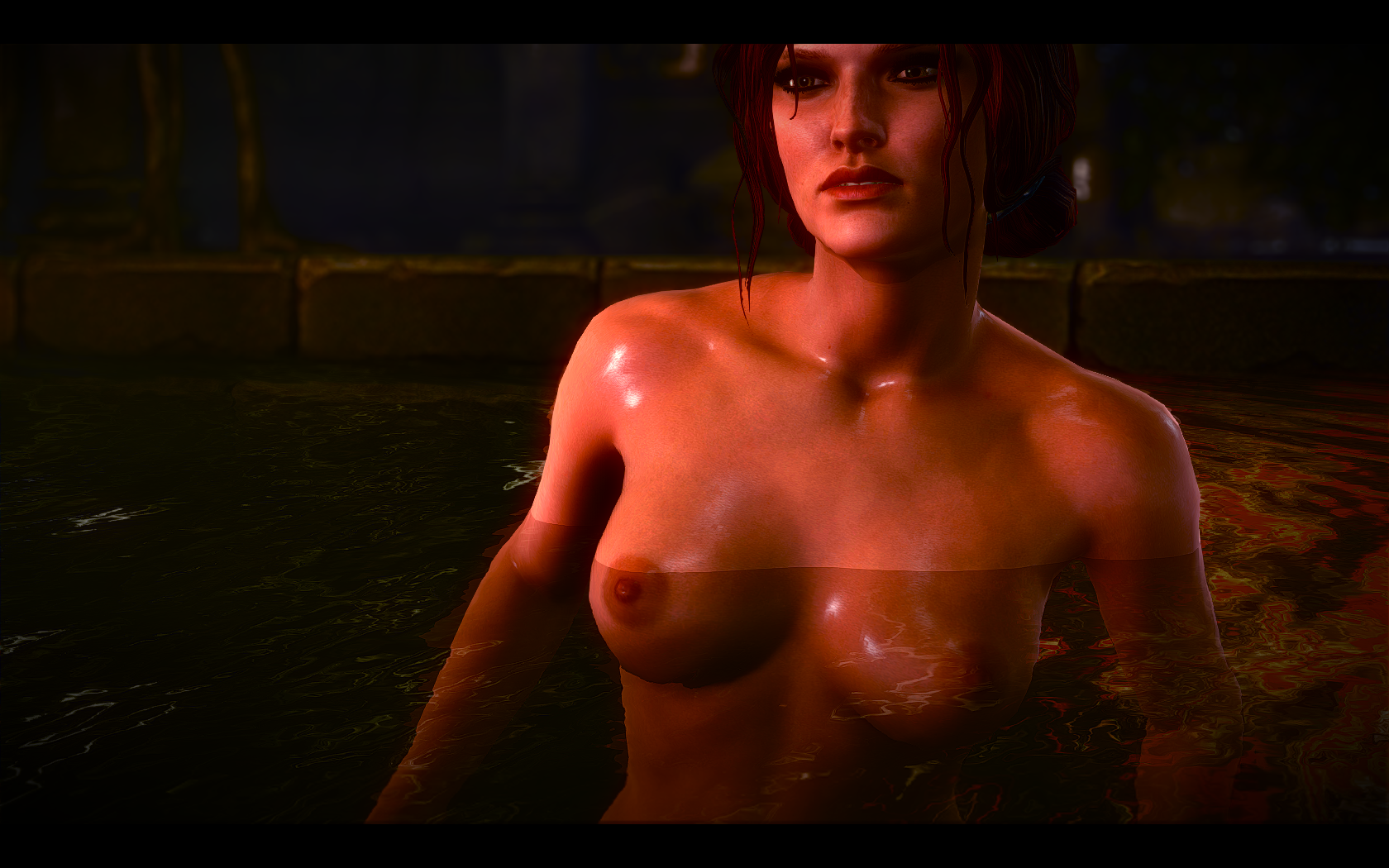 Witcher 2 sex porn clips