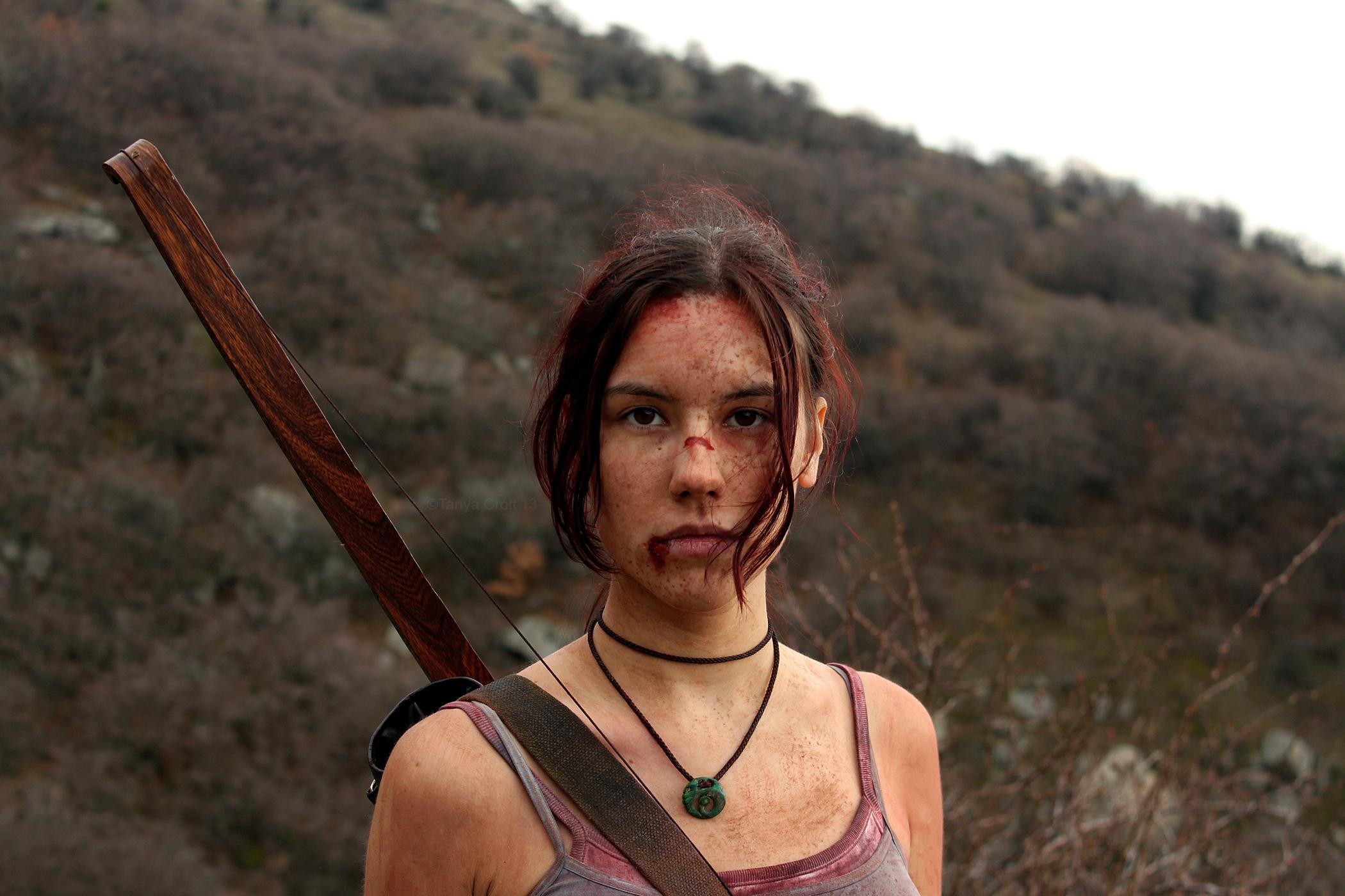 Lara croftгђђnude mod hentai clip