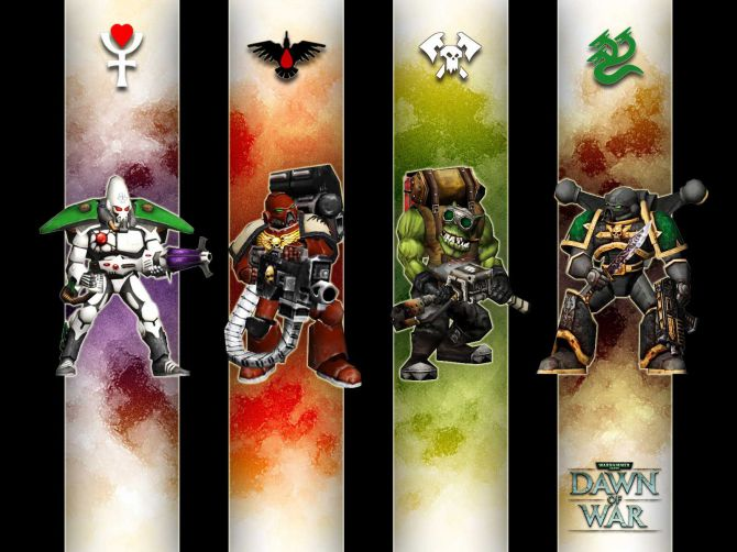 Warhammer 40000 Dawn Of War Dark Crusade Download Full Version.