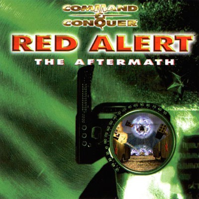 Батэ жопа red alert 2