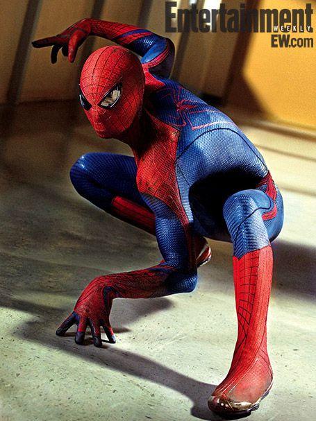 новый человек паук скачать игру с торрента - фото 7