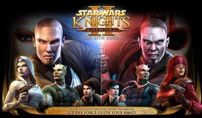 Kotor 2 picture 98