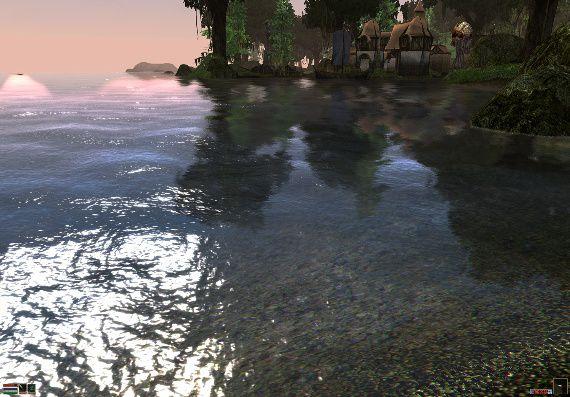 скачать мод на Oblivion на графику - фото 2