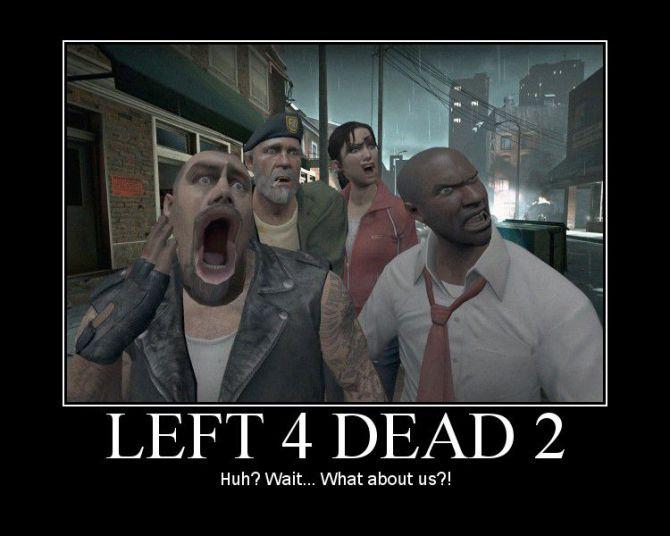 video Left 4 Dead / Смешные картинки, приколы ...: anekdotov-inet.ru/print:page,1,2363-prikoly-l4d.html