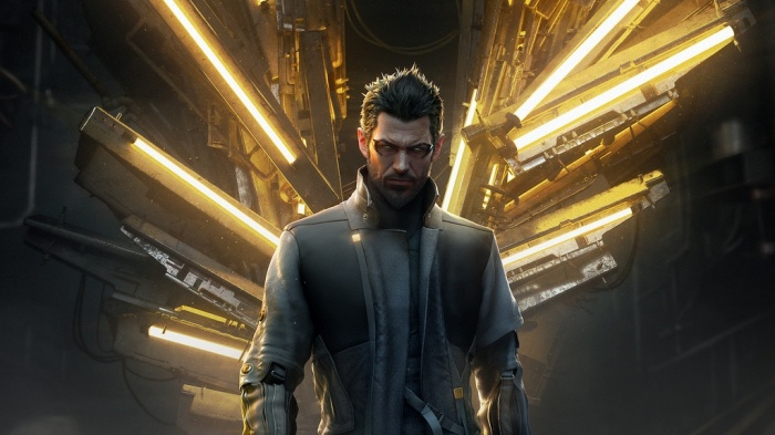 [Просто мнение] Deus Ex: Mankind Divided . - Изображение 1