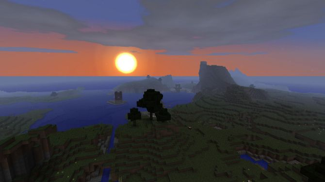 Minecraft pre-release 5