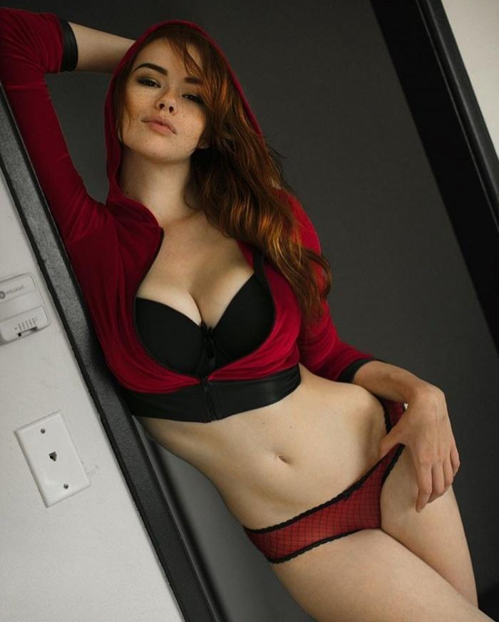 Redhead slut sudbury ontario