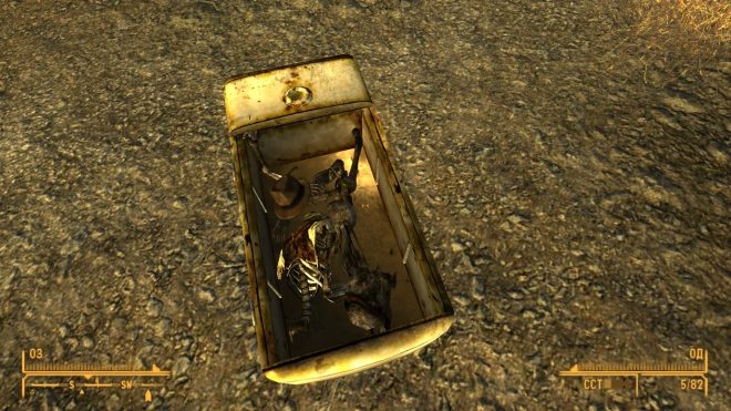 Fallout 4 пасхалки