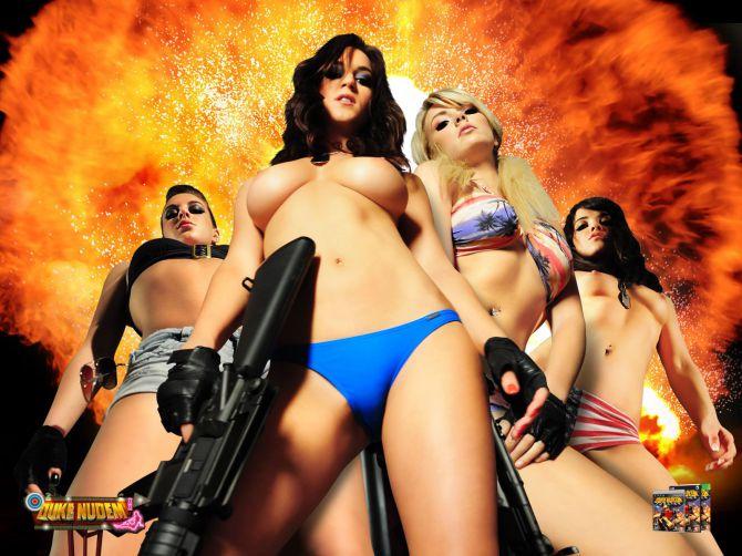 Hawaii hot necded girls