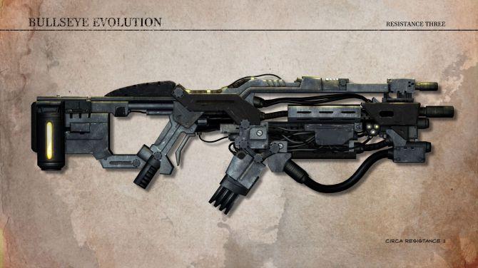 самодельное оружие метро 2033