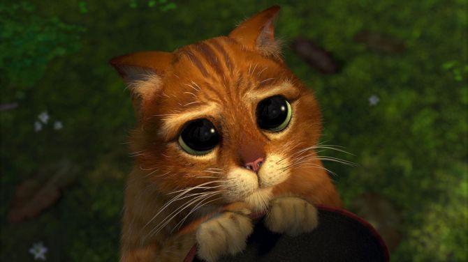 Кот в сапогах мнение блоги фильмы