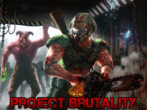 Project brutality скачать торрент