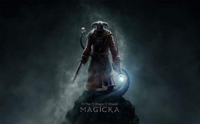 Magicka v1.4.5.3 update cracked-THETA Release 2011 Genre Arcade / 3D
