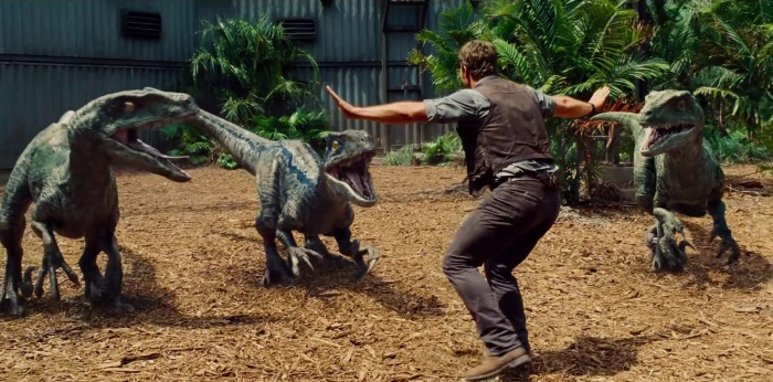 Film Jurassic World Streaming ITA – Film Completo in Italiano