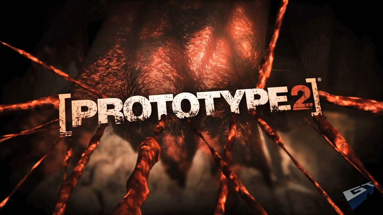 Смертоносный вирус превратил Оригинальное название Prototype…
