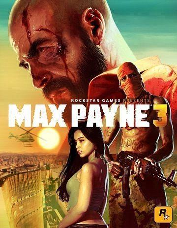 max payne 2 мод max rambo