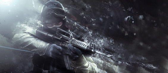 Counter Strike Portable   Бесплатная онлайн-игра   Mahee ru
