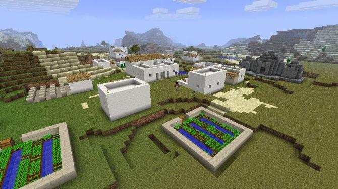 Игра Minecraft скачать майнкрафт бесплатно последнию версию.