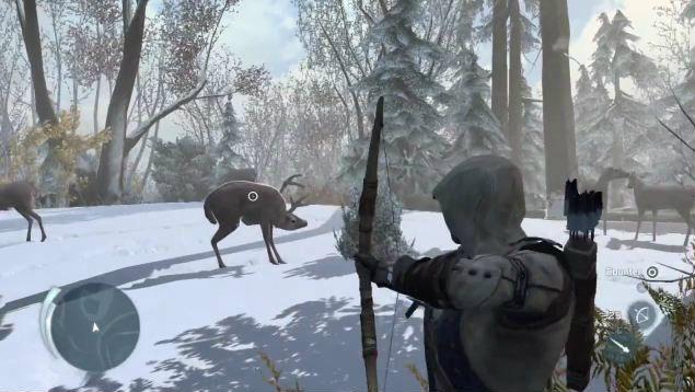 1339944971 چند عکس زیبا از  Assassins Creed III