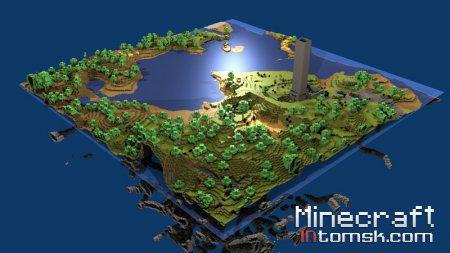 Скачать Программу Для Создания Карт В Minecraft - фото 6