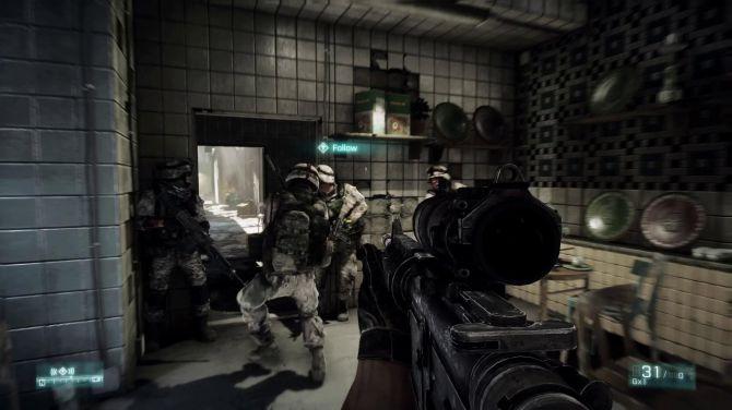 2011 года игра:
