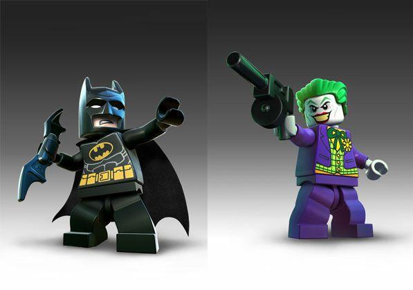 скачать игру бэтмен 2 через торрент бесплатно на компьютер не лего - фото 11