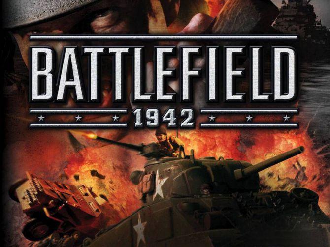Для вашего просмотра и рабочего стола обои по теме игры Battlefield 1942. .